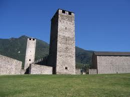 Die Burgen von Bellinzona Die Burgen von Bellinzona