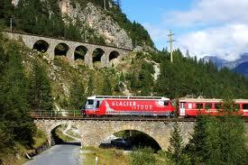 Schweizer Kanton Tessin