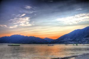 Ferien am Lago Maggiore