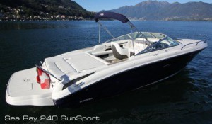 Boot mieten am Lago Maggiore
