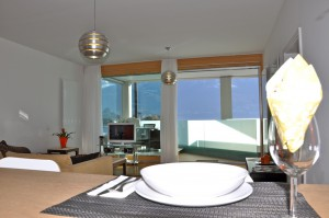 Ferienwohnung in Ascona