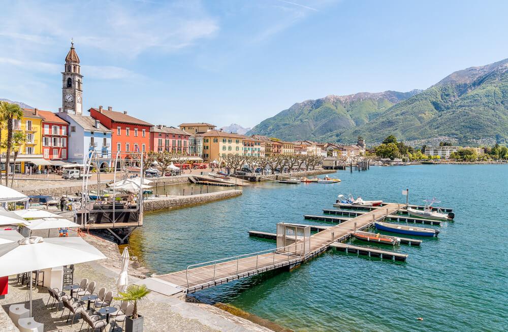Ascona ist eine Reise wert! (Bild: elesi - shutterstock.com)