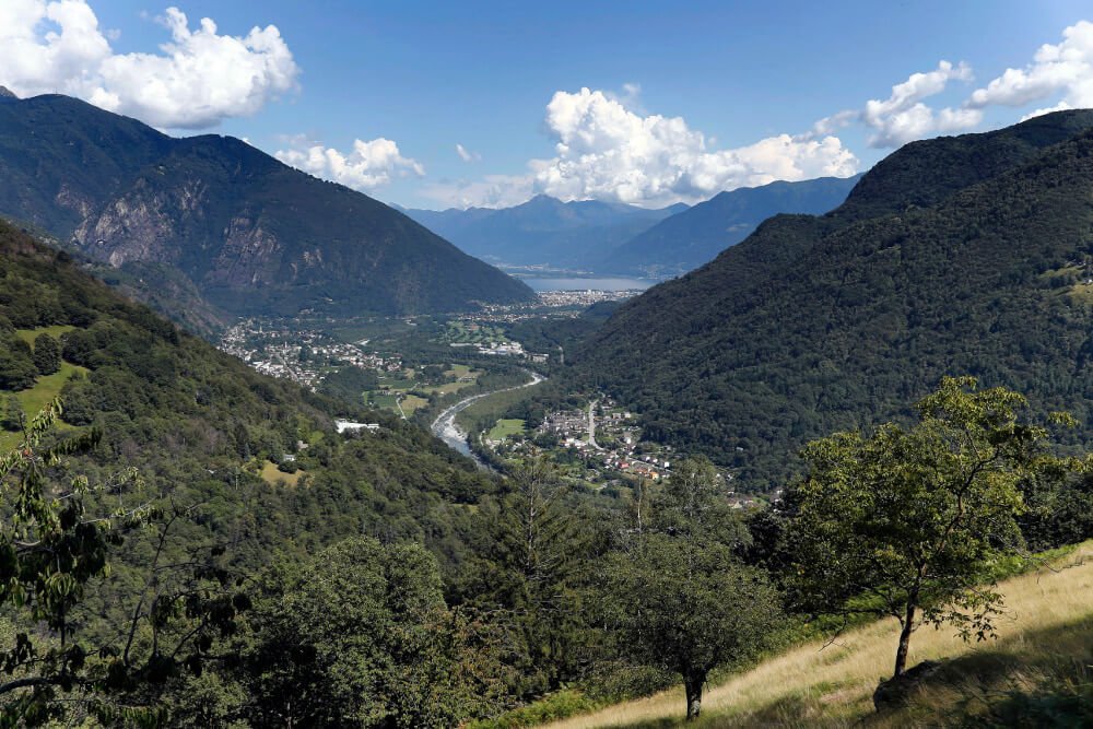 Loco - Intragna Via delle Vose (Bild: Ticino Turismo)