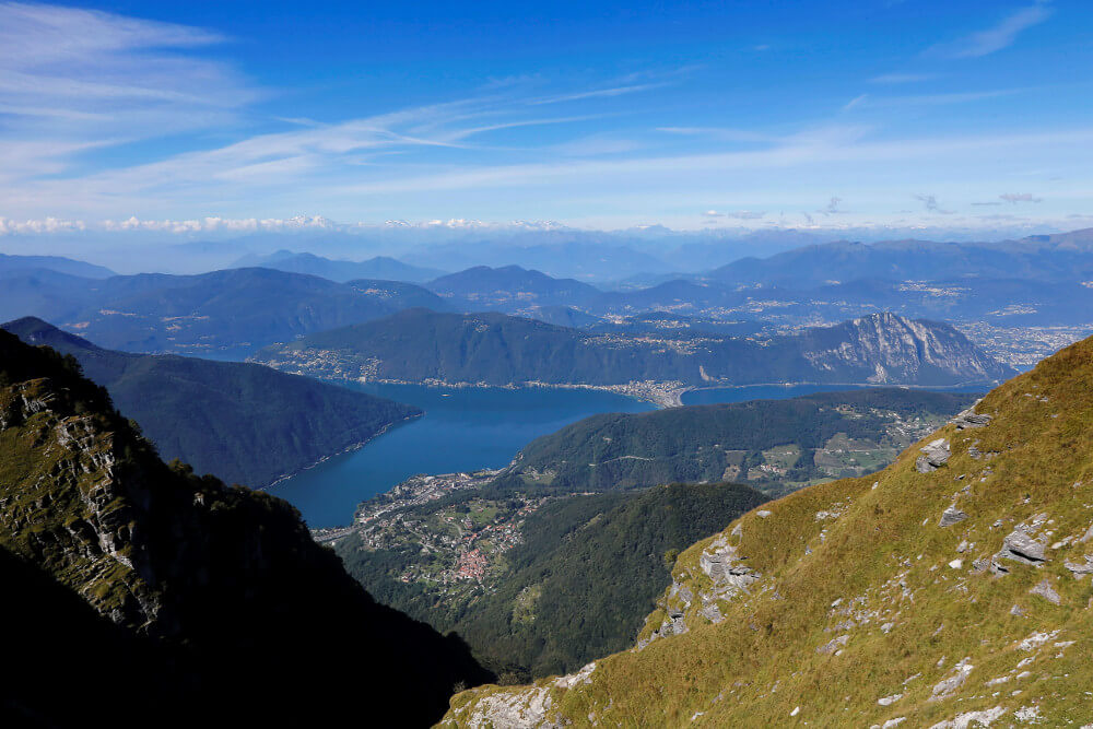 Nevère Monte Generoso (Bild: Ticino Turismo)