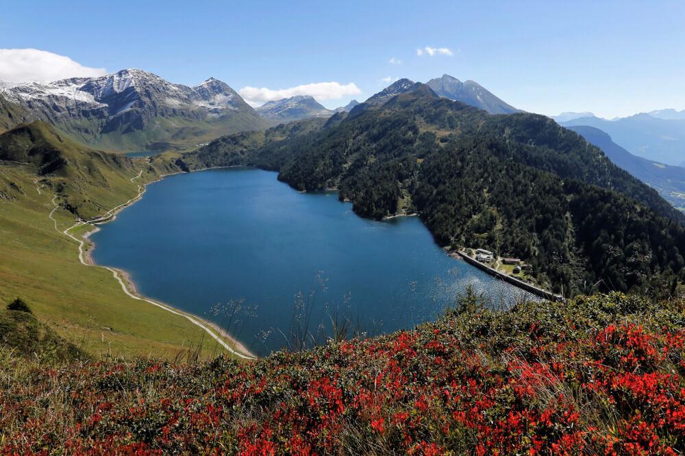 Val Piora (Bild: Ticino Turismo)