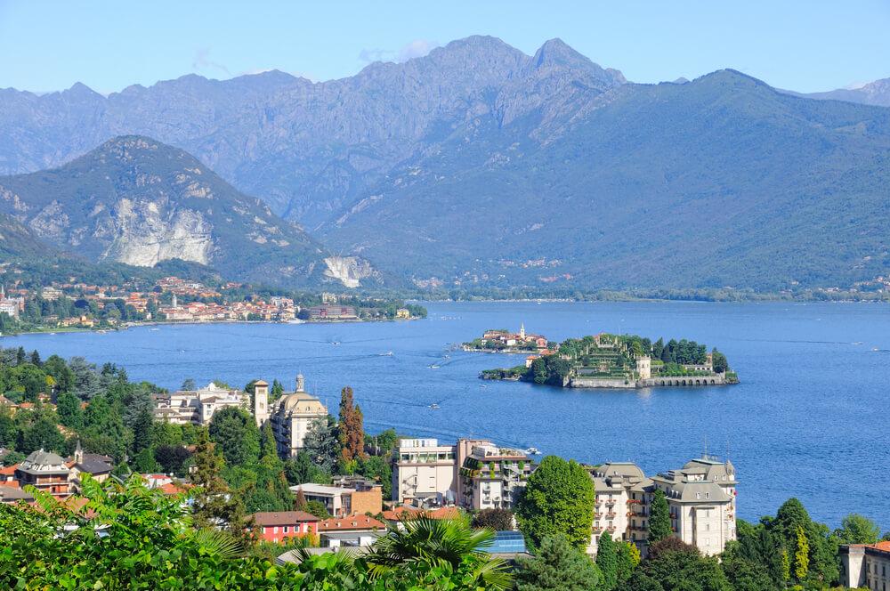 Lago Maggiore (Bild: Yuriy Chertok - shutterstock.com)
