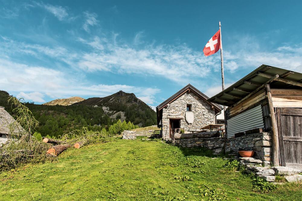 © Schweiz Tourismus - André Meier