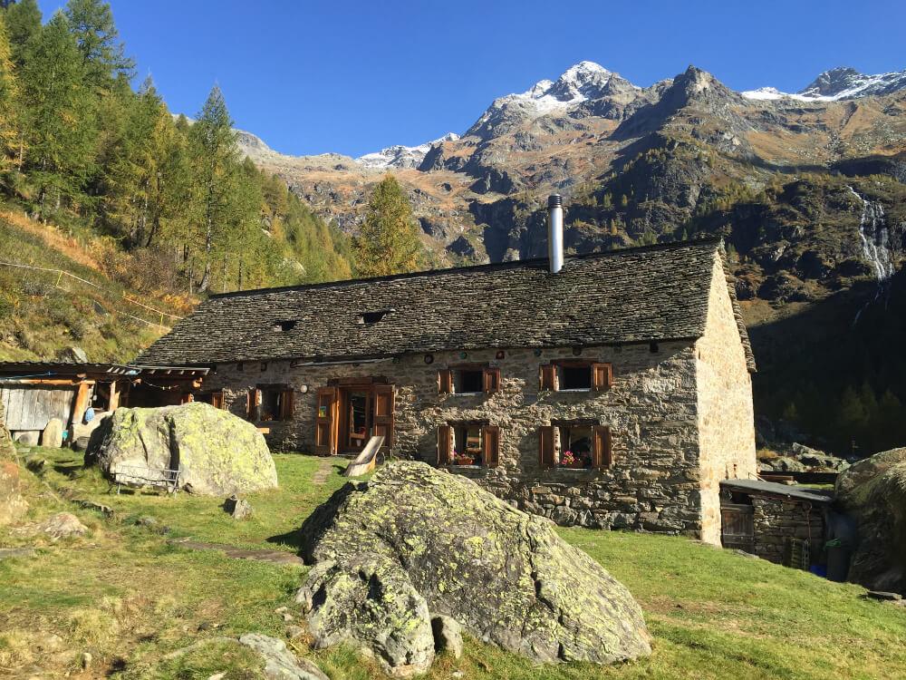 © Società Alpinisti Valemaggese