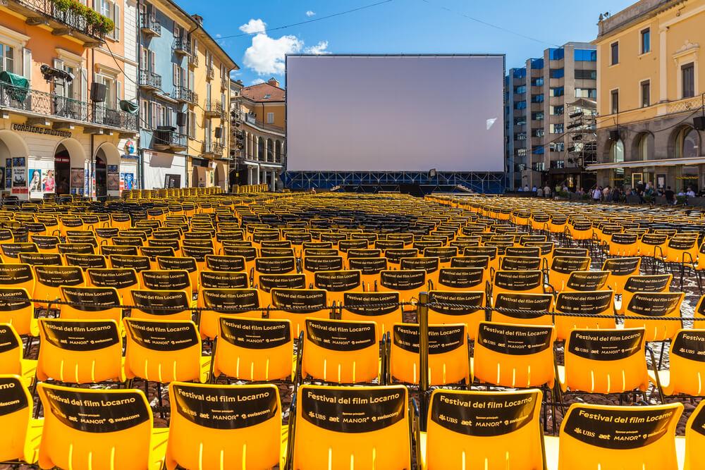 """""""Demokratie ohne Grenzen"""" am Locarno Festival (Bild: Peter Stein – shutterstock.com)"""