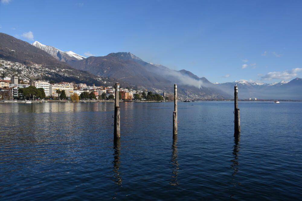 Eine schöne Zeit in Locarno geniessen (Bild: Alexander Jung - shutterstock.com)