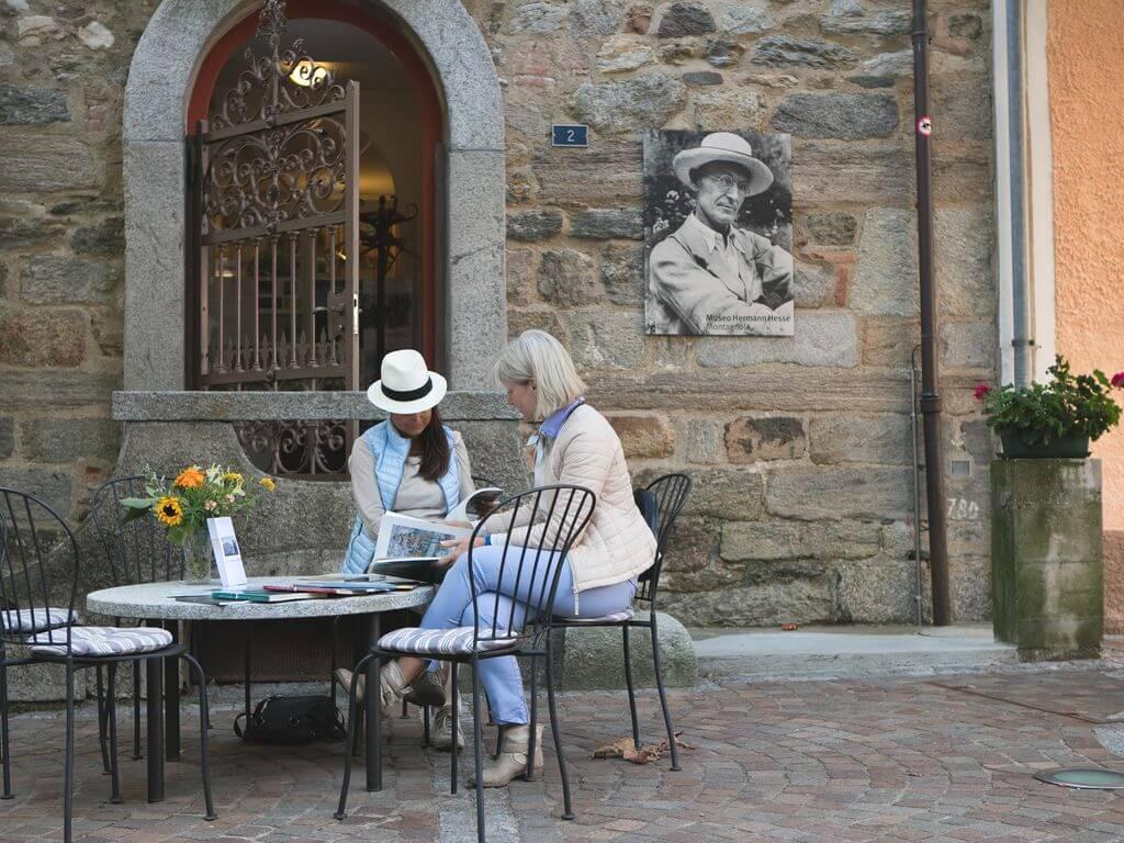 © Ticino Turismo - Foto Luca Crivelli