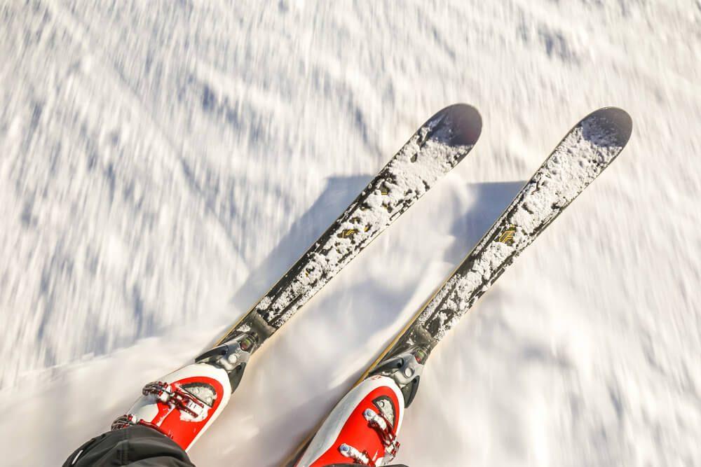 Mit dabei sein beim Weltu Schnee-Tåg im Tessin! (Bild: Gorlov-KV - shutterstock.com)