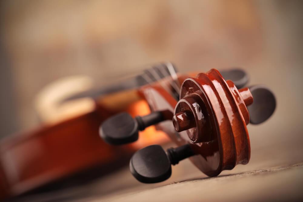 Alte Musik im Musik erleben (Bild: Stokkete - shutterstock.com)