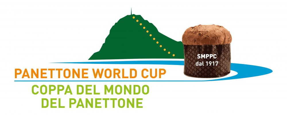 Logo Panettone Weltmeisterschaft (Bild: © CMP)