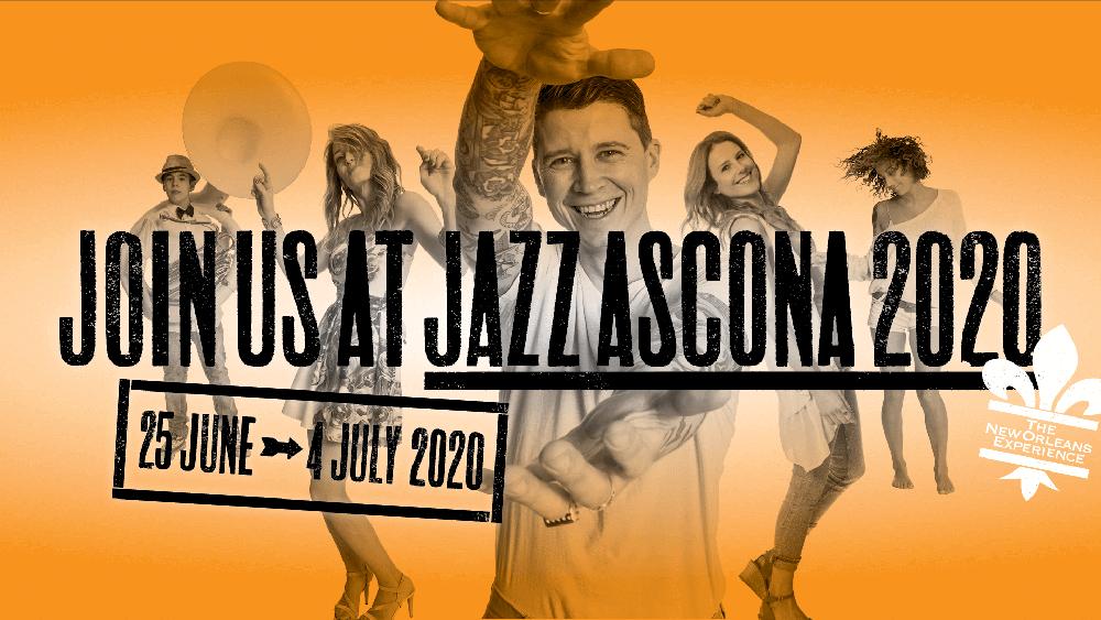 JazzAscona 2020, eine Bühne und ein Projekt allein für junge Musiker (Bildquelle: JazzAscona)