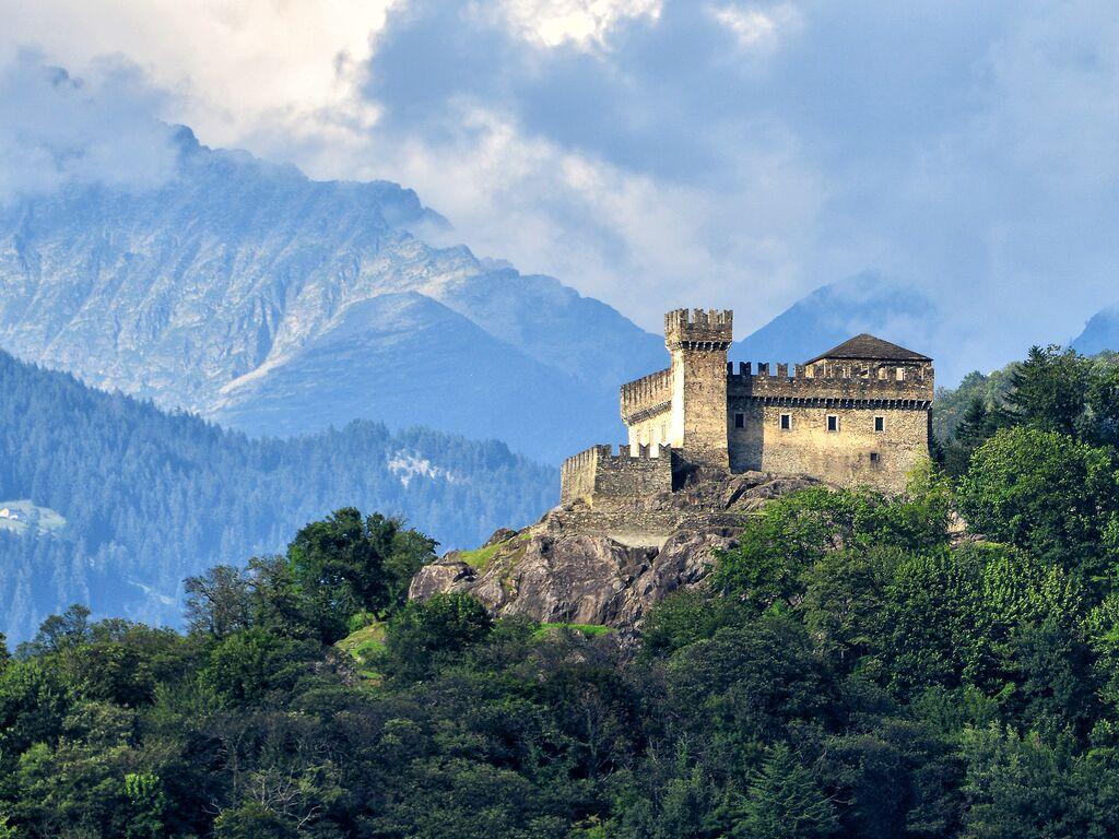 © Bellinzona e Alto Ticino Turismo