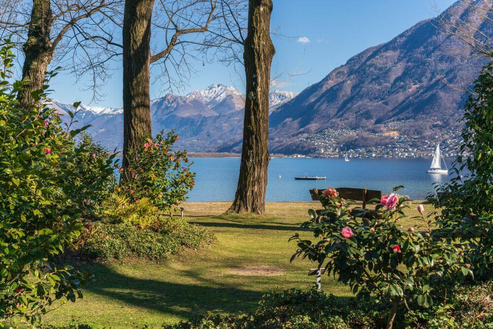 Natur, Kultur und Sport - das Tessin bietet für jeden etwas. (Bild: Ksenia Molina – shutterstock.com)