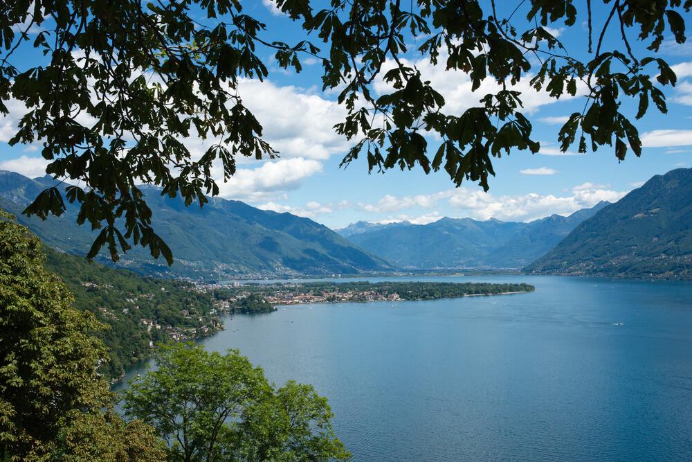 Lago Maggiore (Bild: Isabella Pfenninger - shutterstock.com)