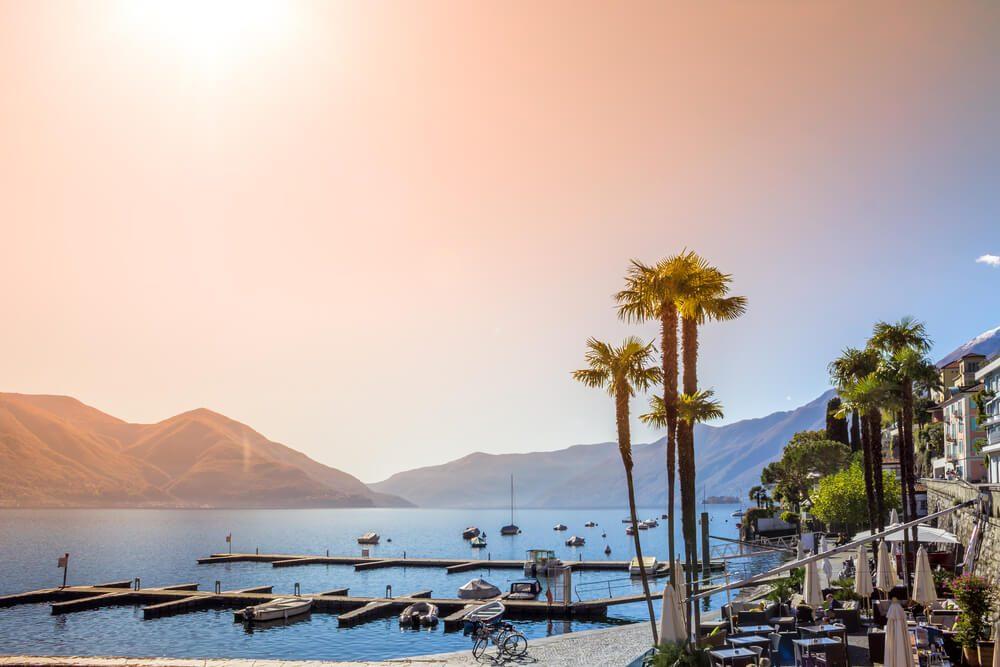 Ascona am Lago Maggiore (Bild: Sina Ettmer Photography - shutterstock.com)