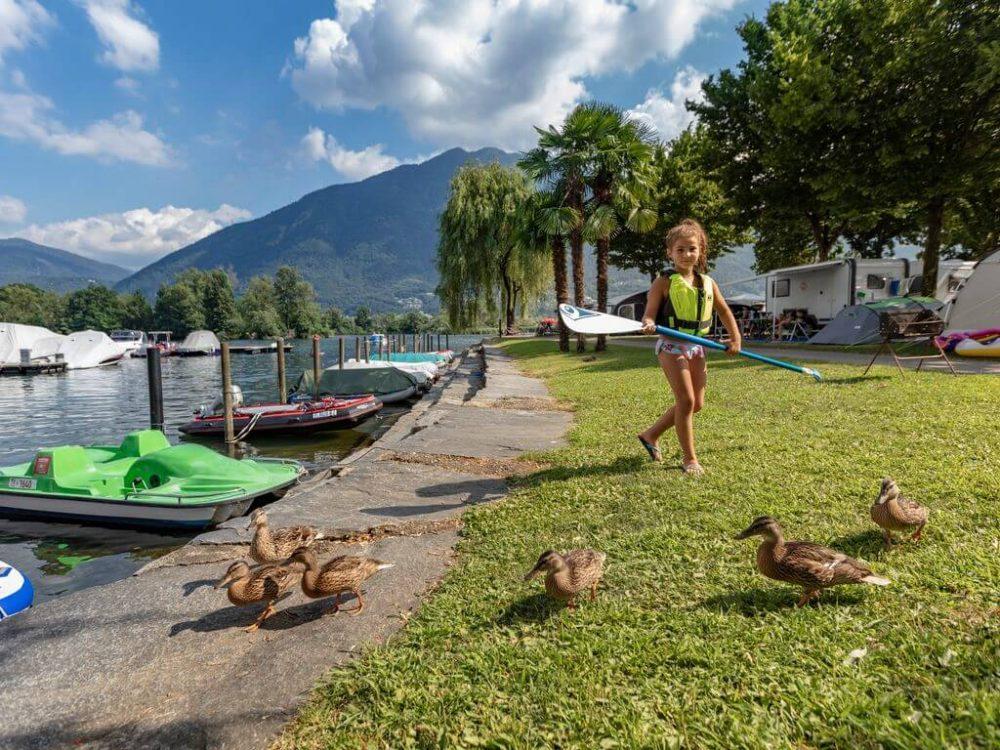 © Ticino Turismo - Foto Alessio Pizzicannella