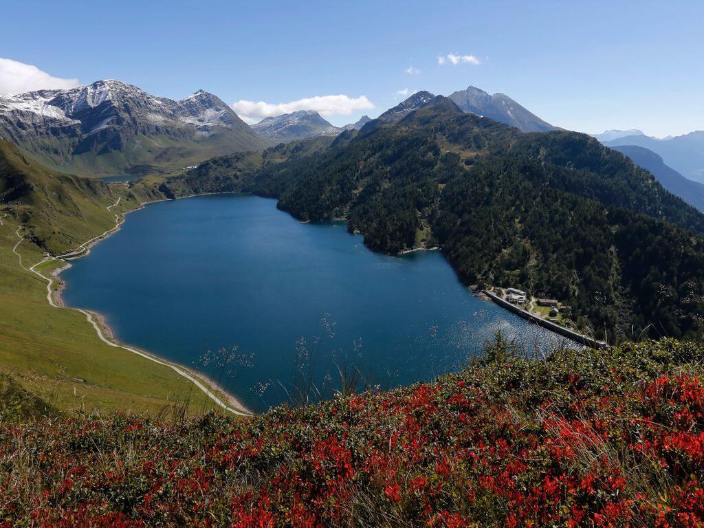 © Ticino Turismo, Foto Remy Steinegger