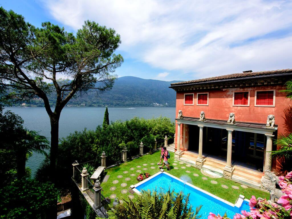 © Ticino Turismo - Foto Milo Carpi