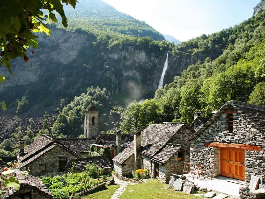 © Ticino Turismo, Foto Alexandre Zveiger