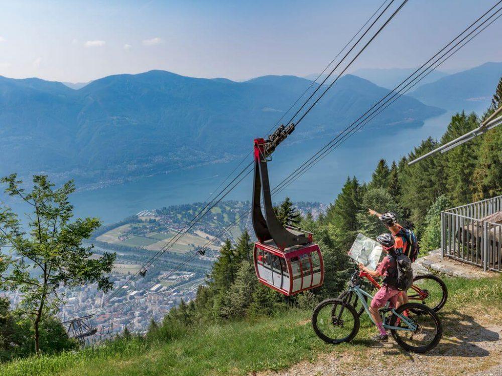 © Ticino Turismo, Foto Alessio Pizzicanella