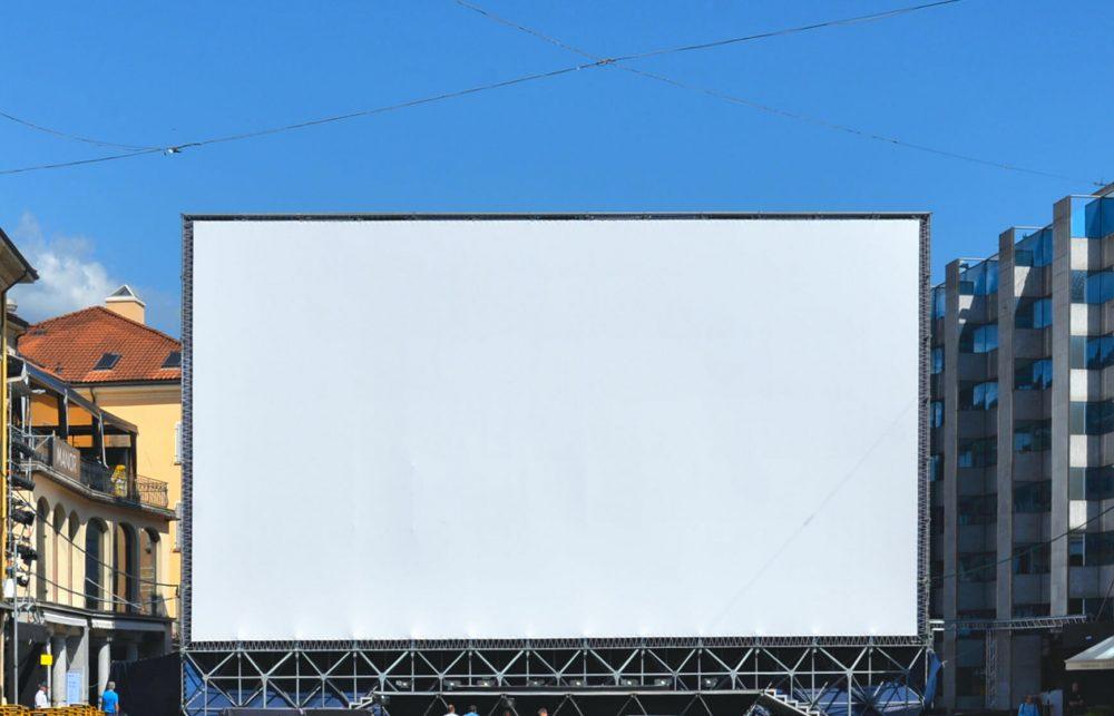 Locarno Film Festival 2020 – dieses Jahr ganz anders (Bild: poludziber – shutterstock.com)