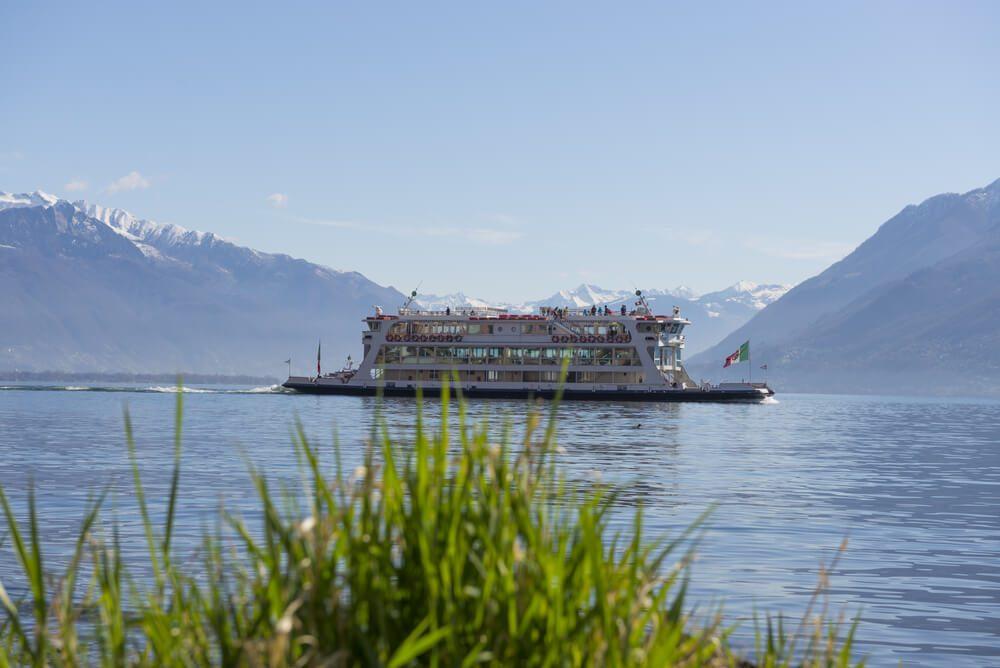 Unvergessliche Kreuzfahrt auf dem Lago Maggiore (Bild: Wirestock Images - shutterstock.com)