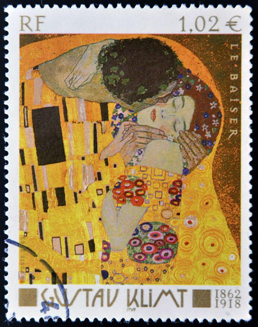Gustav Klimt multimedial in Locarno erleben (Bild: neftali - shutterstock.com)