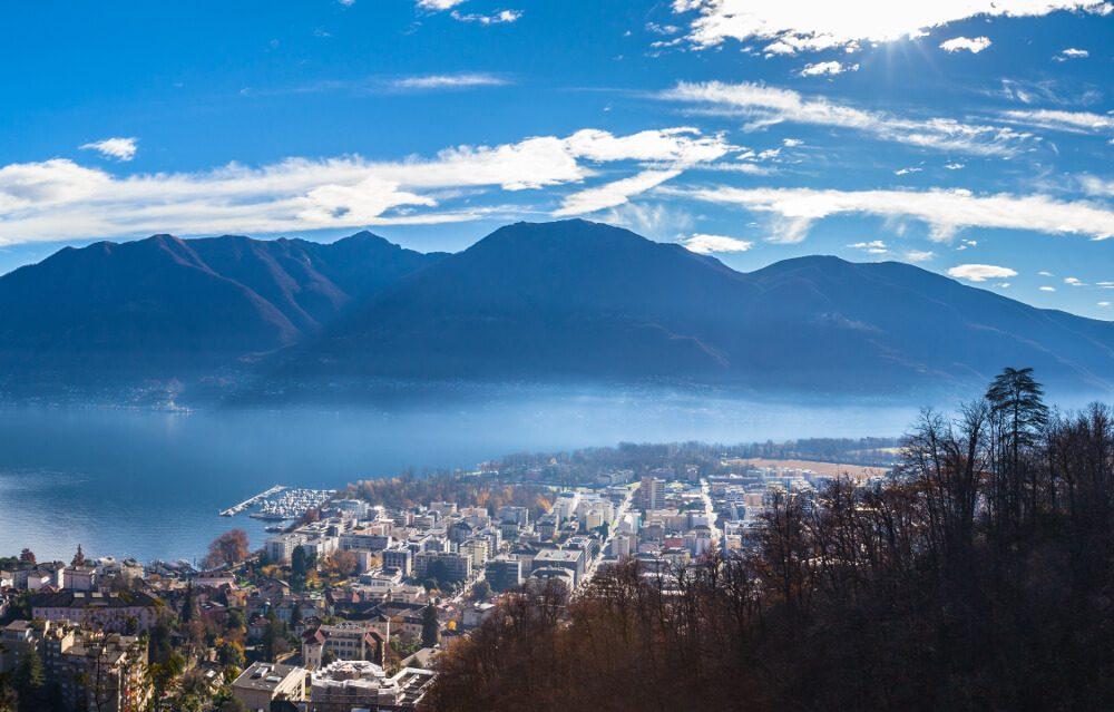 Kunst und Kultur in Locarno entdecken (Bild: Peter Stein - shutterstock.com)