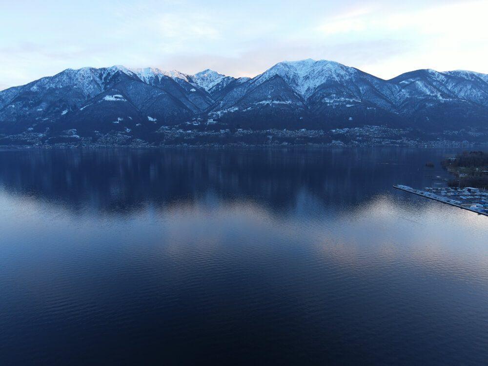 Winterwanderparadies am Lago Maggiore entdecken (Bild: Jojo Photos - shutterstock.com)