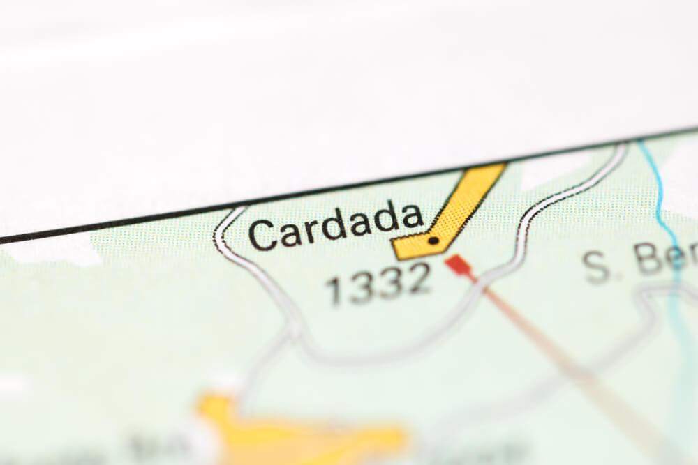 Cardada, den Hausberg von Locarno entdecken (Bild: SevenMaps - shutterstock.com)