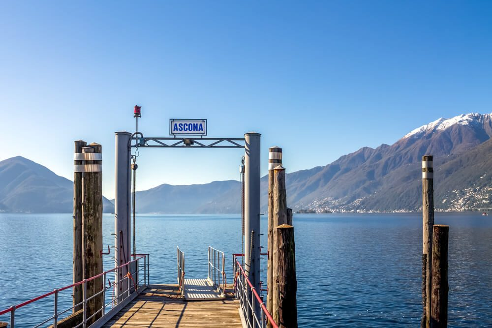 Tolle Führungen durch die Region Ascona-Locarno geniessen (Bild: Sina Ettmer Photography - shutterstock.com)