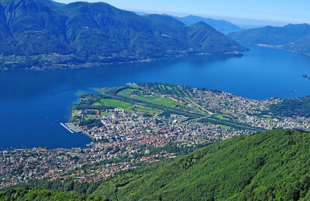 Der Lago Maggiore lädt zu aufregenden Entdeckungen ein. (Bild: GMC Photopress - shutterstock.com)