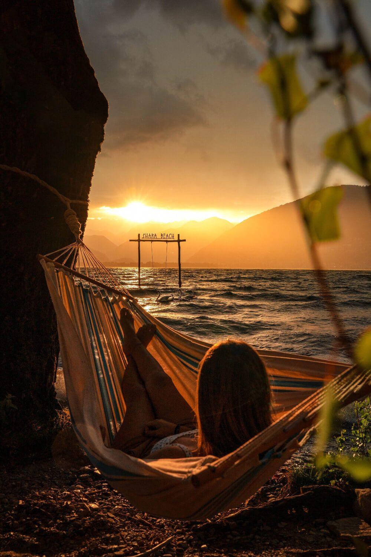 Swing the World - Shaka Beach (Bild: Fabio Balassi)