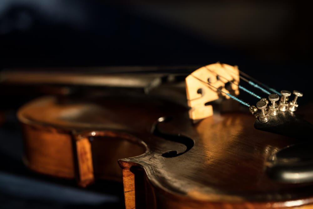76. Settimane Musicali Ascona - Highlight im Kulturkalender (Bild: JGade - shutterstock.com)