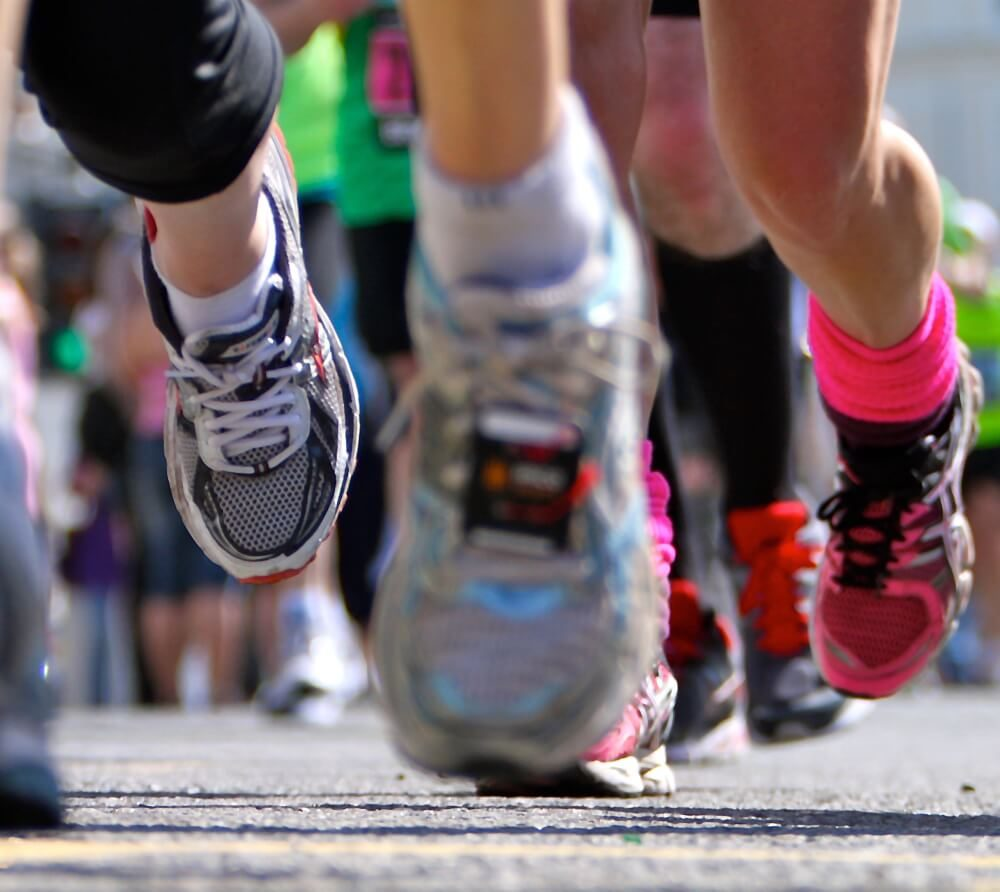 Ascona-Locarno Run - ein sportliches Highlight (Symbolbild: Caron Watson - shutterstock.com)